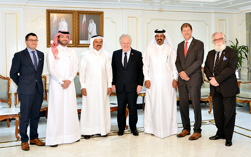 Canada-boost-cooperation-Qatar-001