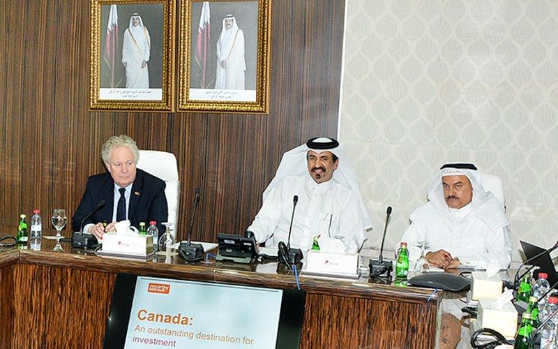 Canada-boost-cooperation-Qatar-004
