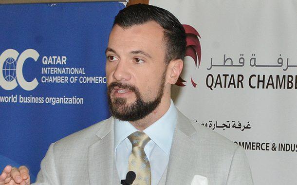 ICC Qatar, Thomson Reuters Organize Seminar on Effects of Applying VAT on Businesses