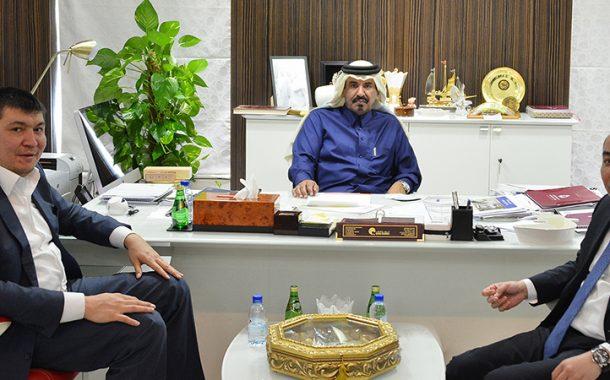 Qatar and Kazakh commerce bodies bolster economic ties