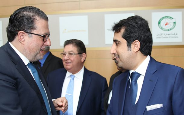 Qatar Chamber takes part in joint Arab-Turkish Chambers meet