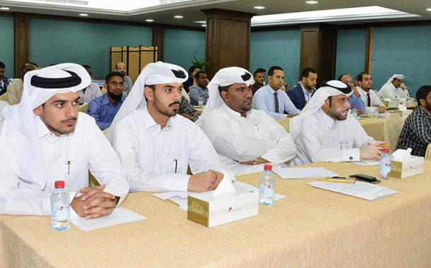Qatar Chamber Holds Customs Training Workshop