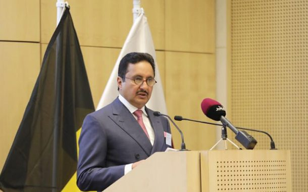 Khalifa bin Jassim: Qatar-Belgium trade volume stood at $938 million last year