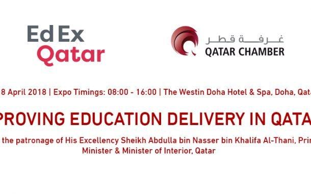 EdEx Qatar 2018   17-18 April 2018