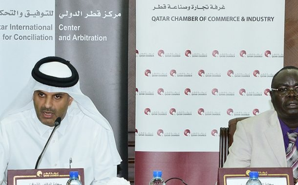 QICCA Looks to Enhance Cooperation with Sudanese Counterpart