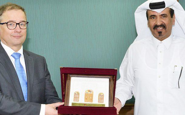 Qatar-Czech trade ties on the rise: QC's Twar