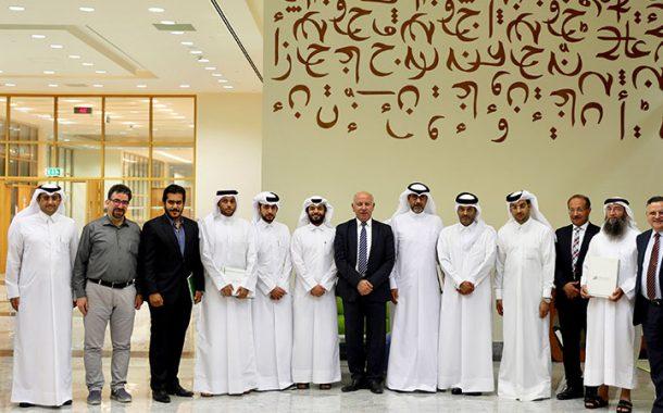 QICCA concludes arbitration internship programme