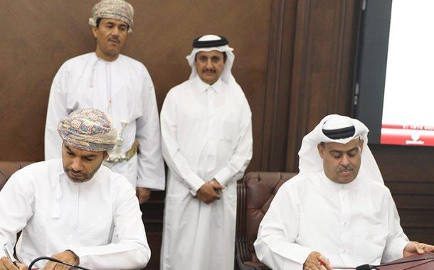 QC hosts establishing Qatari-Omani partnership for supplying gabro