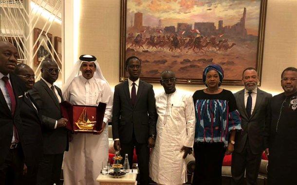 Qatari businessmen keen to invest in Ivory Coast: QC