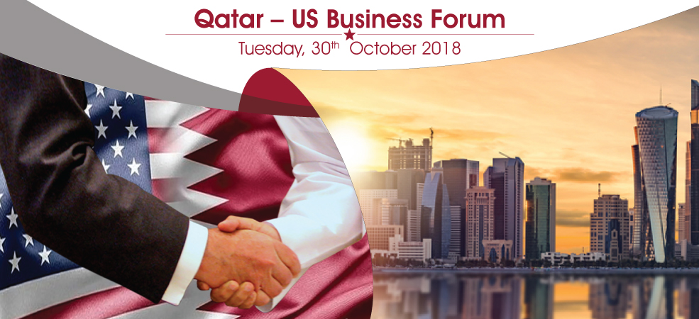 Qatar – US Business Forum