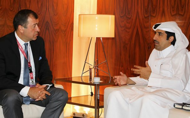 Strong Qatar, Turkey relations to boost business cooperation, says Sharqi