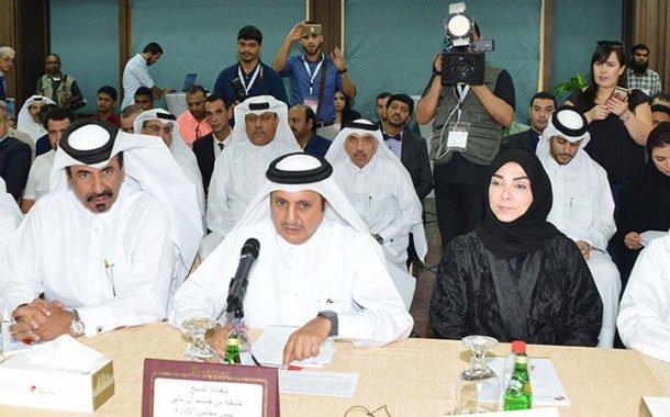 Algeria keen on bolstering trade ties with Qatar