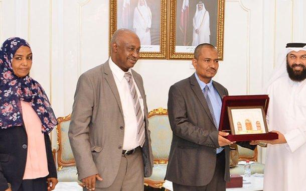Qatari businesses invited to attend Khartoum International Fair