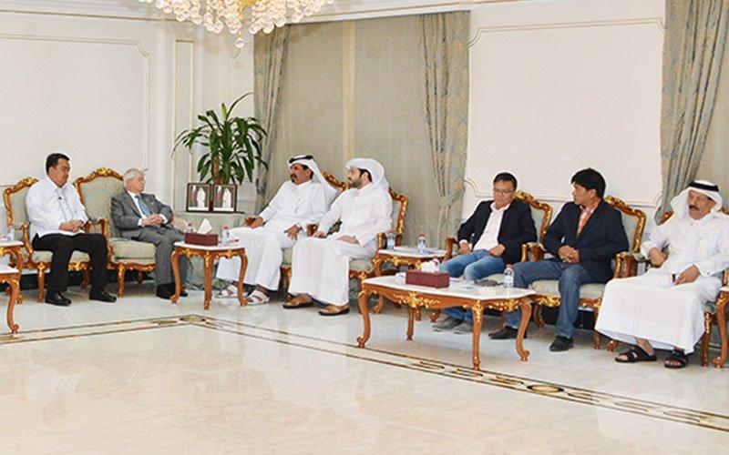 Philippine-delegation-Qatar-firms-tieup-003