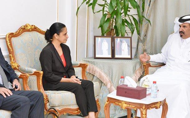Qatar Chamber, Sri Lanka review co-operation in employment