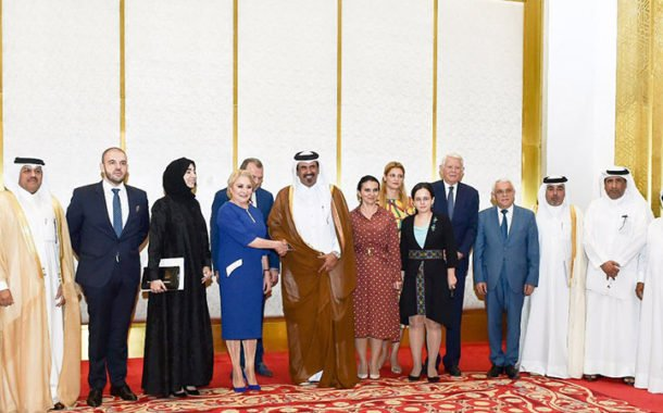 Romania offers Qatar investment opportunities in 21 projects