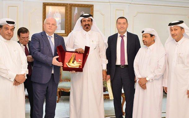 Ukraine invites Qatari investors to explore its investment potential