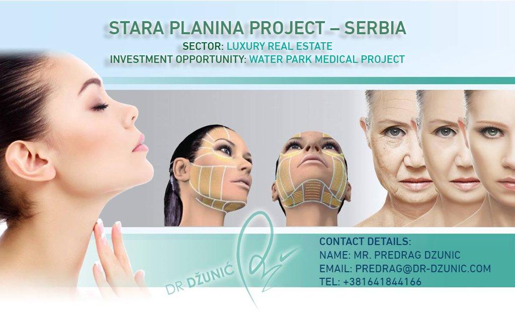 Stara Planina Project – Serbia