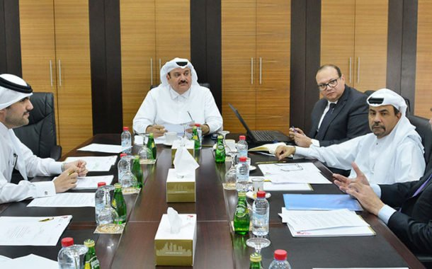 First Meeting of Banking and Investment Committee Held at Qatar Chamber