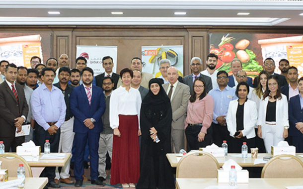 QC's Food Safety Summit highlights issues facing food industry