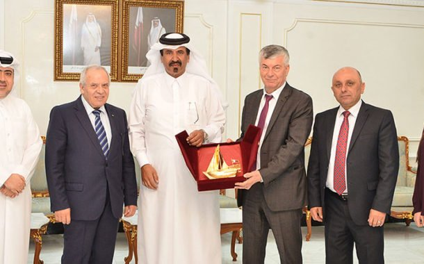 Qatar Chamber, Paltrade sign MoU to lift private sector ties