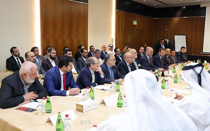 QC-Syrian-trade-delegation-002