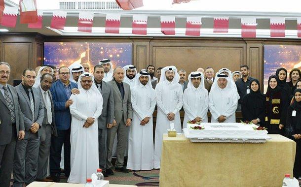 Qatar Chamber celebrates National Day