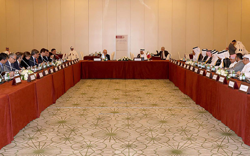 Qatar-Argentine-round-table-001