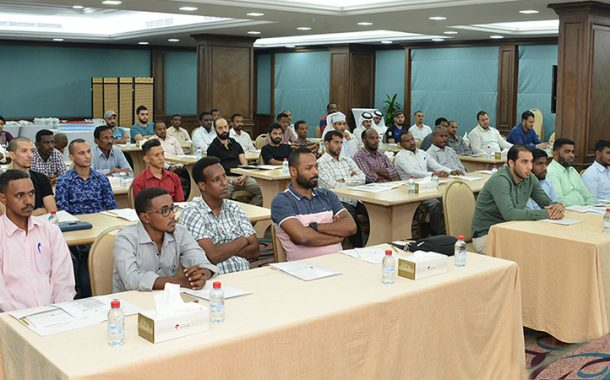 Qatar Chamber ends customs clearance training programme