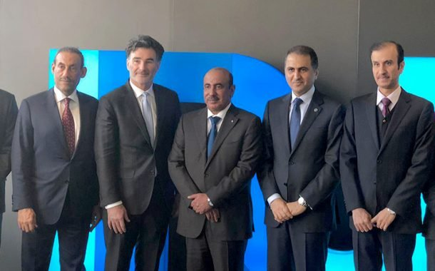Qatar Chamber the TIR national guaranteeing and issuing association in Qatar