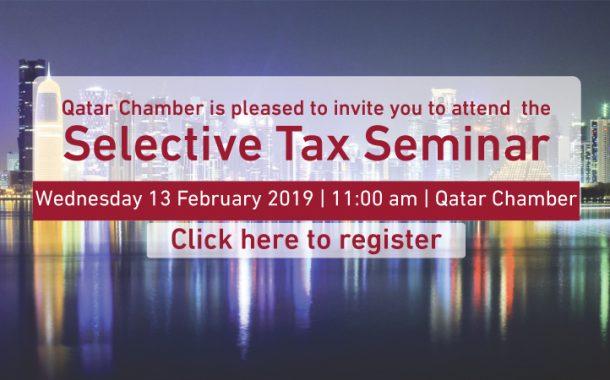 Selective Tax Seminar