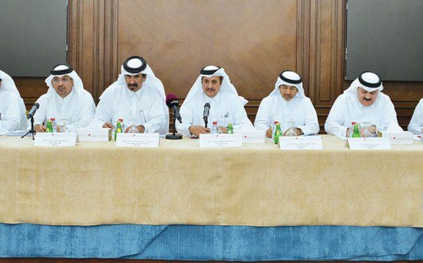 Qatar Chamber postpones GAM to May 12