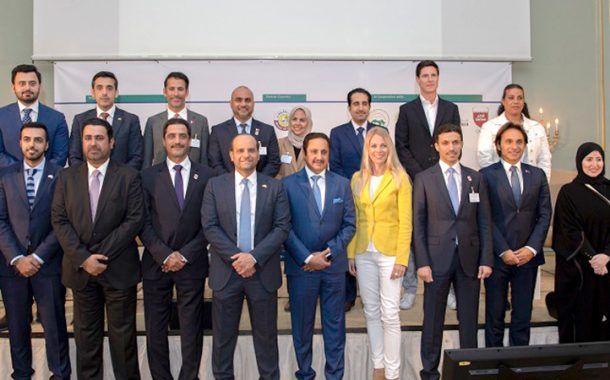 Qatar Chamber attends first Arab-German Sports Summit
