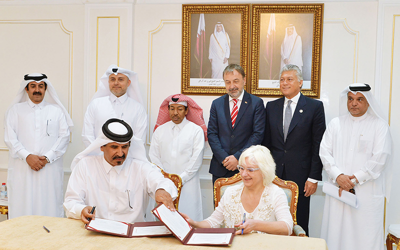 Qatar-Serbia-Chambers-MoU-001