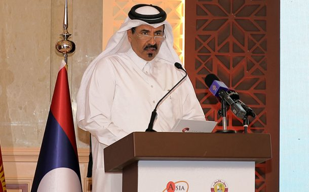 Qatar Chamber to take part in ACD Business Forum