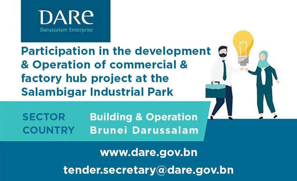 Investment Opportunity | Brunei Darussalam