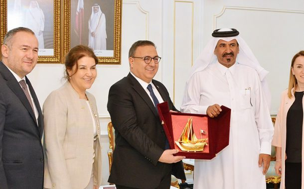 Turkish companies explore investment opportunities in Qatar