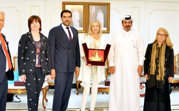 Swiss investors praise Qatar's business climate