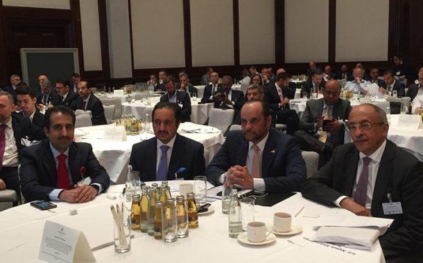 QC Chairman underscores benefits of Arab-German economic cooperation