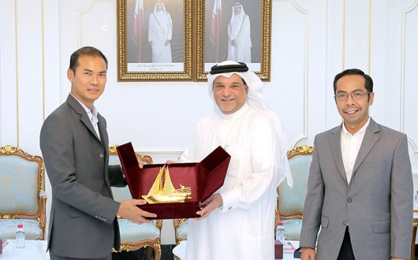 QC to strengthen relations with Malaysian Investment Development Authority