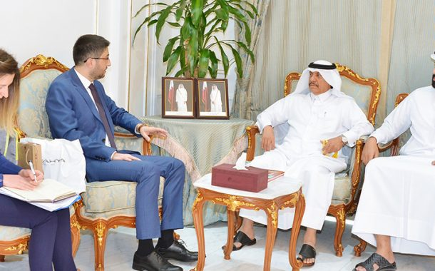 Qatar Chamber calls on private sector to hire more Turkish workforce