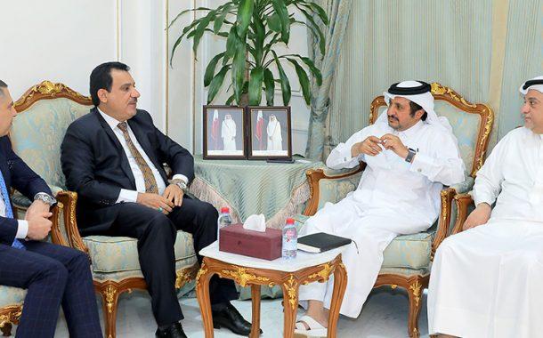Qatar Chamber underscores investment opportunities in Iraq
