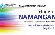 Made in NAMANGAN