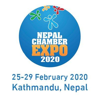 Nepal Chamber Expo 2020