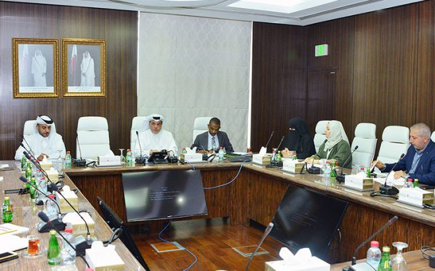 Qatar Chamber reviews support for catering businesses