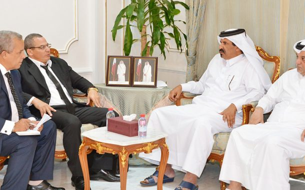 Qatar Chamber examines cooperation in agriculture with Cuba