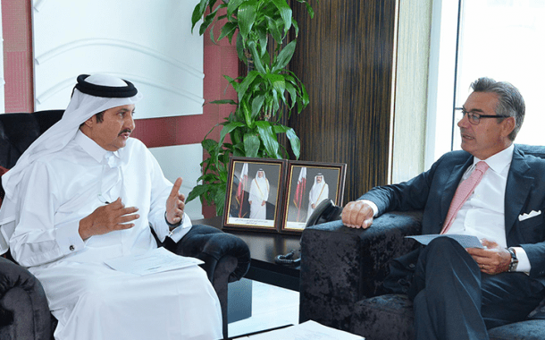 Qatar-Italy trade up 15% to reach QR10.4bn in 2018