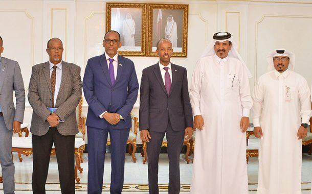 Qatari investors invited to explore opportunities in Somalia