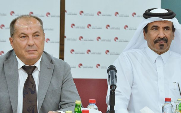 Ukrainian private sector seeks to bolster ties with Qatar counterpart