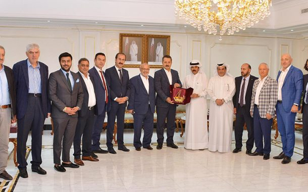 QC reviews enhancing cooperation with Turkish private sector